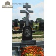 Памятник крест 332 — ritualum.ru